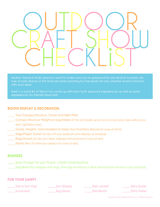 Outdoor-Craft-Show-Checklist_SM
