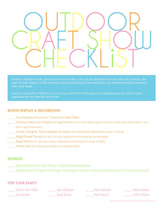 Outdoor-Craft-Show-Checklist_SM
